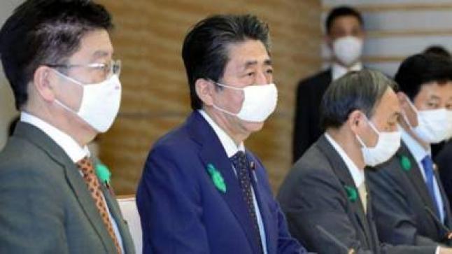 رسميا اليابان تتجه الإسراع في تطوير لقاح كورونا