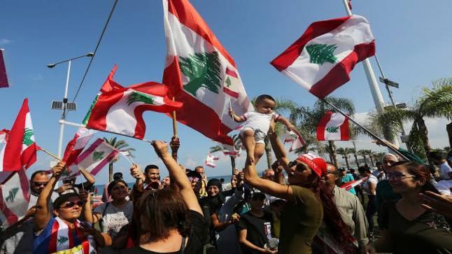تجدد المظاهرات في لبنان اعتراضا على الأوضاع المعيشية