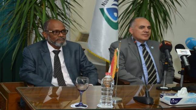 وزير الري السوداني: لابد من الاتفاق على مبادئ الملء والتشغيل لسهد النهضة الاثيوبي