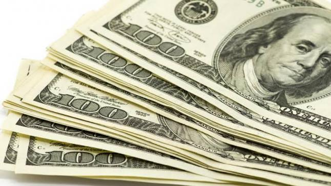 سعر الدولار الأمريكي مقابل الليرة السورية في البنك المركزي والسوق السوداء اليوم 14-6-2020