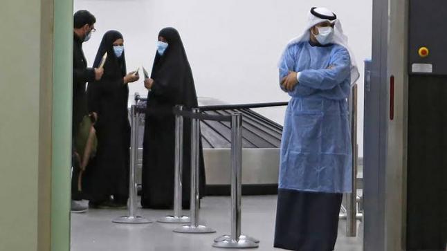 البحرين تسجل قفزة كبيرة في أعداد الإصابات بفيروس كورونا