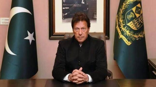 رئيس الوزراء الباكستاني ذروة حالات كورونا في البلاد الشهرين القادمين