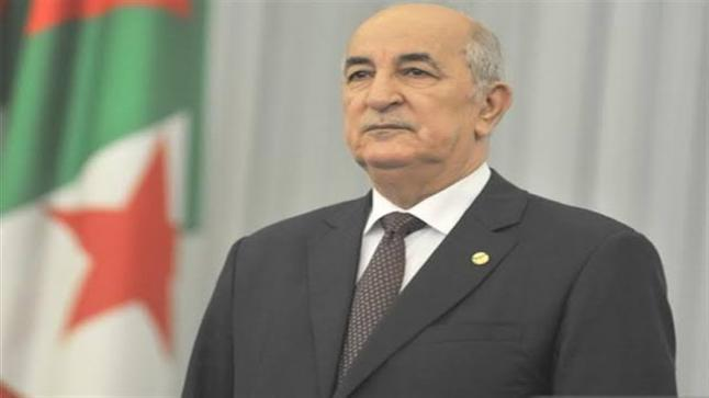 الرئاسة الجزائرية: لن نجازف بحياة المواطنين مع انتشار فيروس كورونا