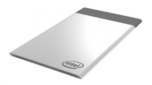 إطلاق بطاقة الإلكترونية من Intel وعدد من الشركاء الجدد