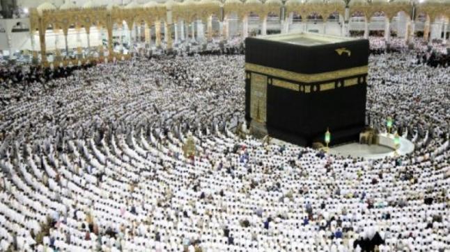 احباط عمل إرهابي يستهدف المسجد الحرام ليلة التاسع والعشرين من شهر رمضان