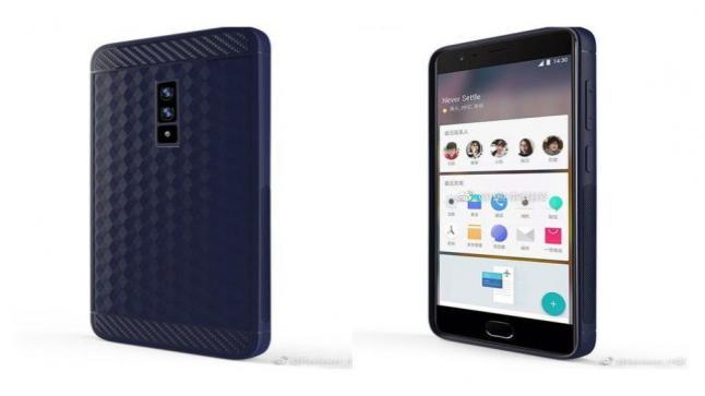تسريبات جديدة لهاتف OnePlus 5 يكشف التصميم