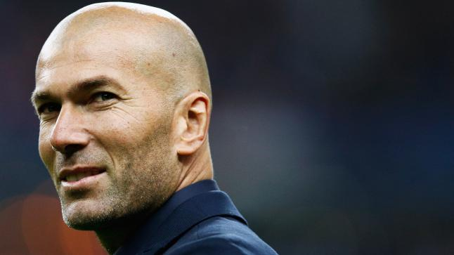 خطة زيدان تظهر ريال مدريد بدرجة عالية من اللياقة البدنية والدقة الفنية المتكاملة