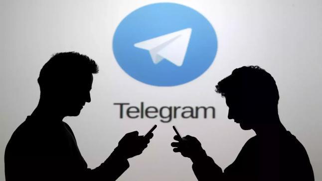 """ميزات استثنائية جديدة يطرحها تطبيق """"تليجرام"""""""