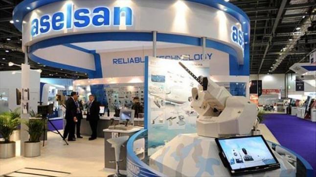 تعاون تركي سعودي في مجال الصناعات الدفاعية الإلكترونية