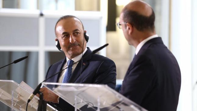 تركيا ترسم علاقتها المستقبلية مع الأتحاد الأوروبي خلال قمة زعماء دول حلف شمال الأطلنطي
